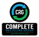 COMPLETE RECYCLING GROUP Logo