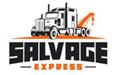 SALVAGE EXPRESS LLC Logo