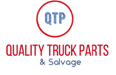 QUALITY PARTS SUPPLY LTD Logo