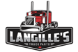 LANGILLE TRUCK PARTS & CORES SUPPLY Logo