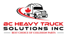 BC Heavy Truck Solutions Inc Logo