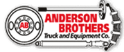 ANDERSON BROS. TRUCK & EQUIPMENT CO. (EUGENE) Logo