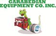 GARABEDIAN EQUIP. CO., INC. Logo