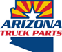 ARIZONA TRUCK PARTS Logo