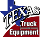 TEXAS TRUCK & EQUIPMENT SALES & SALVAGE, INC. Logo