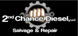 2ND CHANCE DIESEL LLC Logo
