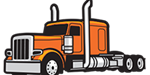 DON BASKIN TRUCK SALES, LLC Logo
