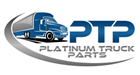 Platinum Truck Parts Logo