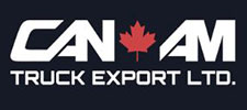 CAN-AM Truck Export Ltd