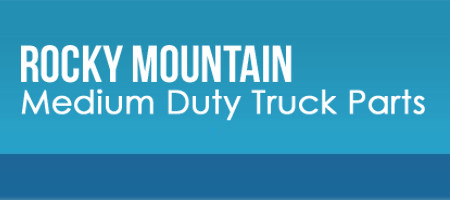 Rocky Mountain Medium Duty Truck Parts