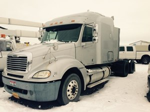 Freightliner COLUMBIA - Complete 2006 FREIGHLINER COLUMBIA