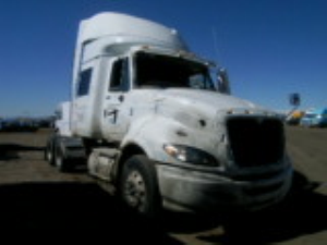 International PROSTAR - Complete IN8642